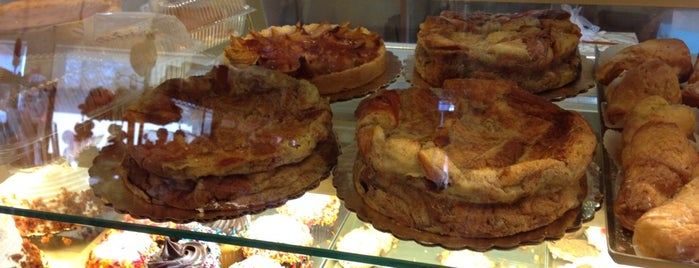 A Taste Of Home Bakery is one of Posti salvati di Christopher.