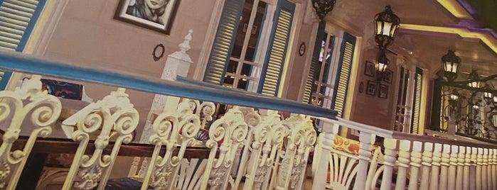 Balcona is one of Queen: сохраненные места.