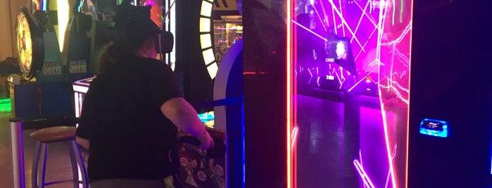 Main Event Entertainment is one of Tempat yang Disimpan Mark.
