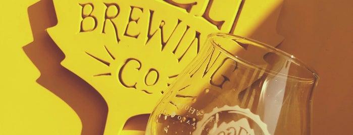 Odell Brewing - Denver is one of Denver Trip.