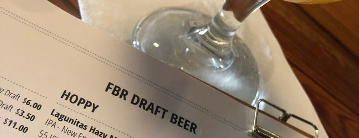 Freret Beer Room is one of Nola.