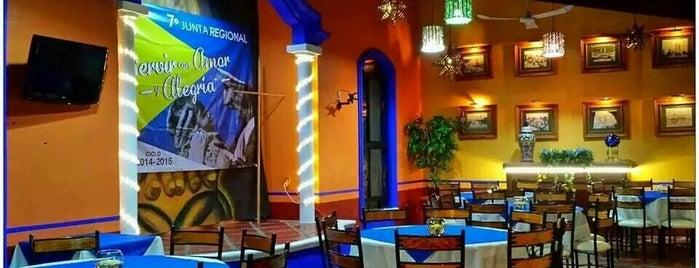 La Finca is one of สถานที่ที่ Ernesto (Tequila Man) ถูกใจ.