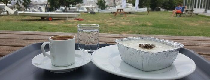 Hava Su Cafe is one of Barış'ın Beğendiği Mekanlar.
