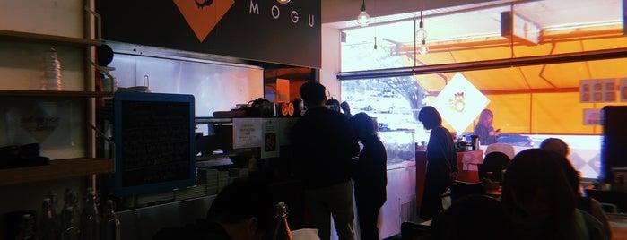 Mogu Mogu is one of Melbourne.