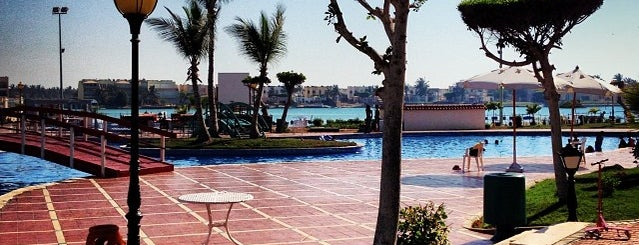 Durra Beach Resort is one of Jeddah, The Bride Of The Red Sea.