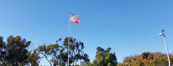 Tweet Street Park is one of Must See San Diego.