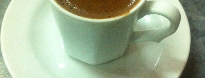 Bebek Kahve is one of İstanbul'da Türk Kahvesi Nerede İçilir?.