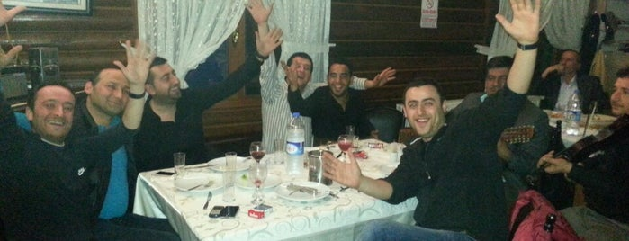 Egemenlik Esen Restorant is one of Sinan: сохраненные места.