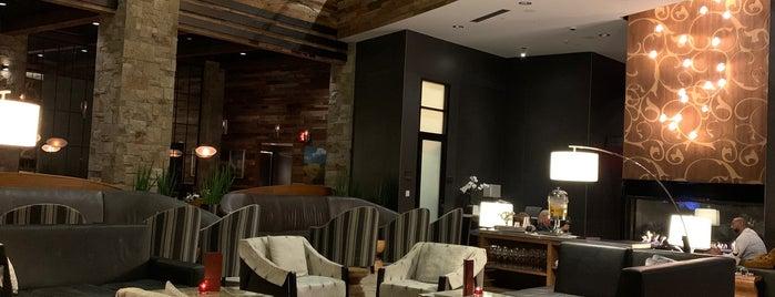 Archer Hotel Napa is one of Auintard : понравившиеся места.