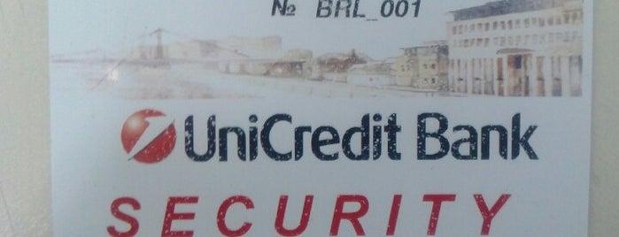 ЮниКредит Банк в Дальневосточном Округе