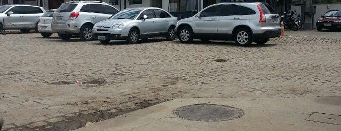 EMPO - Empresa Ctbna. De Saneamento E Constr. Civil Ltda. is one of Evandro 님이 좋아한 장소.