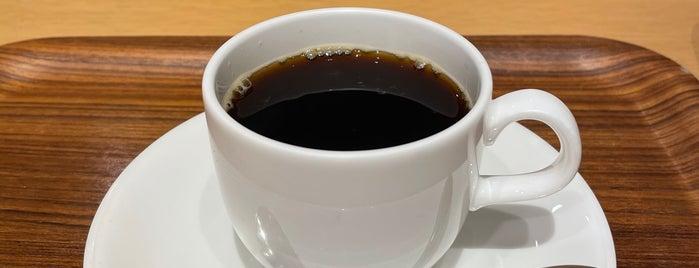 Café 1869 is one of สถานที่ที่ Shinichi ถูกใจ.