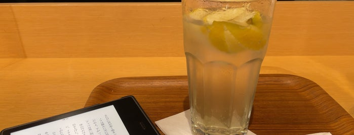 Café 1869 is one of 東京ココに行く! Vol.43.
