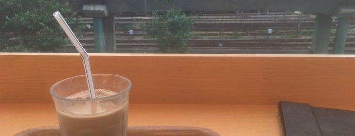 Café 1869 is one of Orte, die Shinichi gefallen.