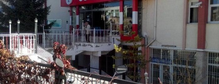 Sivas Öğretmenevi is one of Sivas Gezi Programì.