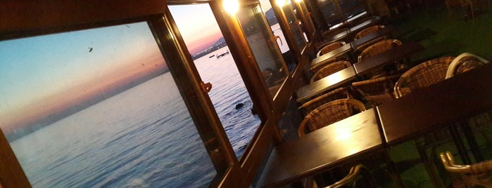 SET Beach & Restaurant is one of Bayram.