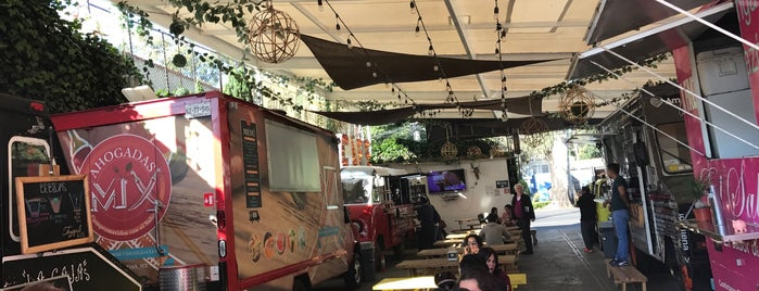 Solobino Food Truck is one of Wanna go.