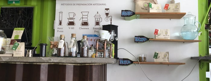 Café Cultor is one of สถานที่ที่ POORdesigner.com ถูกใจ.