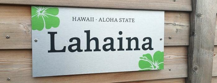 Kailua Lodge is one of Posti che sono piaciuti a Lasse.