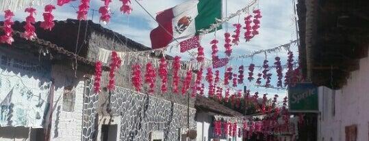 La Manzanilla de la Paz is one of Región Sureste, Jalisco.