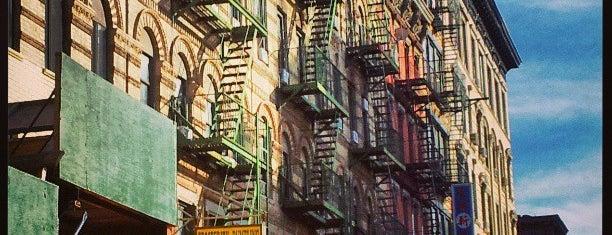 Prosperity Dumpling is one of NEW YORK CITY : Manhattan in 10 days! #NYC enjoy.