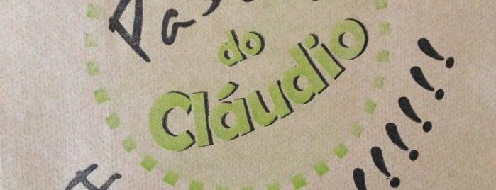 Pastel do Claudio ( Centro de Apoio II ) is one of Marcelo: сохраненные места.