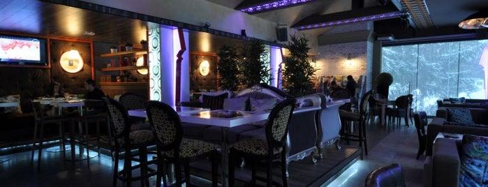 SOHO bar & dinner is one of Varna's best.
