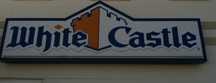 White Castle is one of Comfort FoodSpottting.