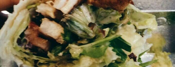 Chef Home is one of Posti che sono piaciuti a Tsveti.