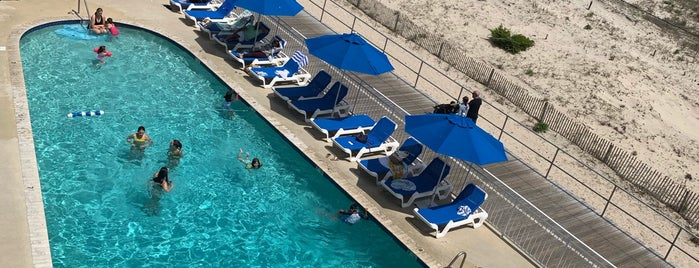 Port-O-Call Hotel Ocean City (New Jersey) is one of Best of Ocean City, NJ area.