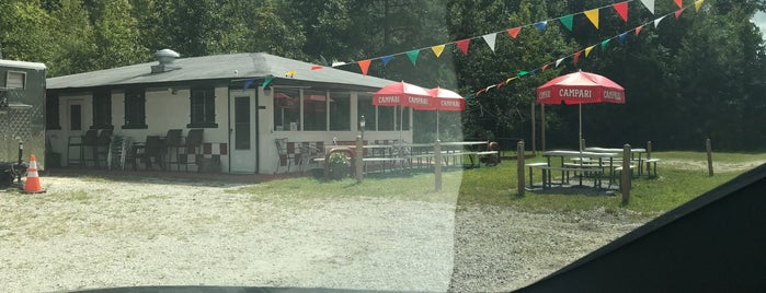 Christine's House of Kingfish Barbecue is one of BBQ_US All States.