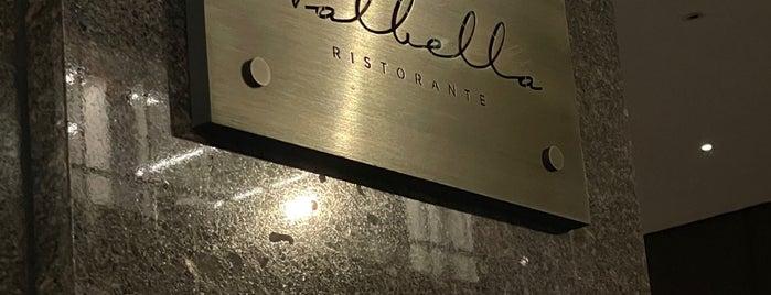 Valbella Midtown is one of RHONY 8.