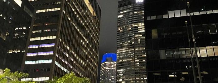 Benjamin Steakhouse Prime is one of New York !!.
