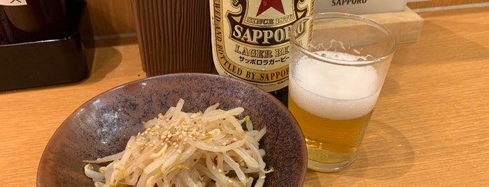 ふれあい酒場 ほていちゃん is one of Orte, die Hide gefallen.