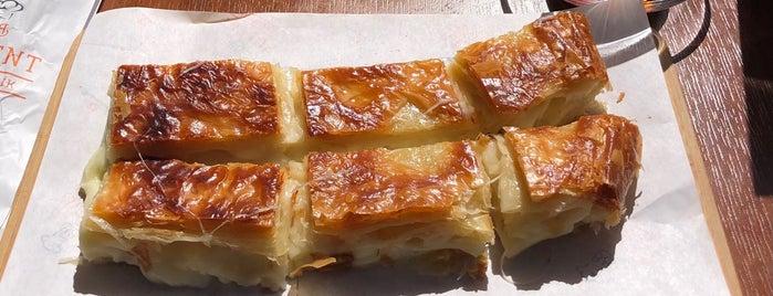 Bülent Börekcilik is one of Ankara da yemek.