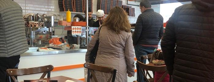 Bülent Börekcilik is one of Kahvaltı.