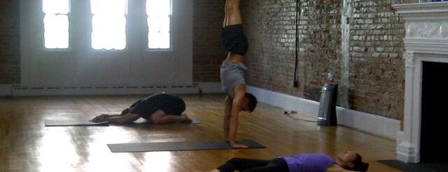 Epic Yoga DC is one of Washington.