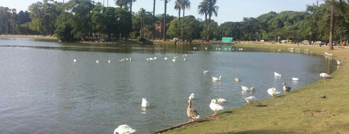 Parque 3 de Febrero (Bosques de Palermo) is one of To An.