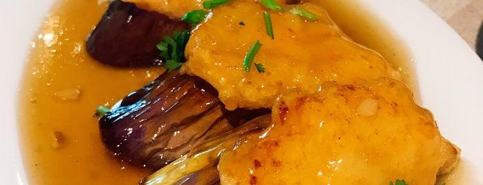 ABC Chinese Cuisine is one of สถานที่ที่ Erica ถูกใจ.