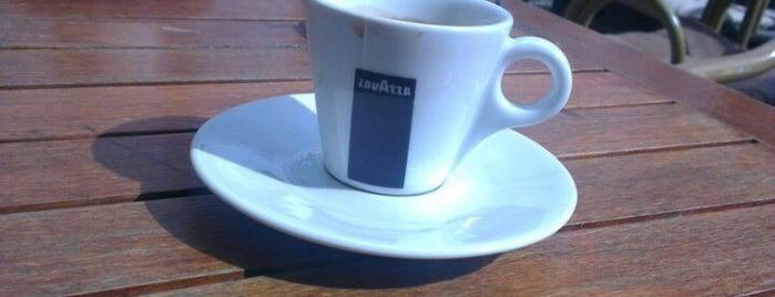 Caffe Grande is one of * GİDİYORUZ :)).