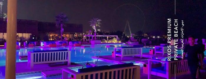 Dubai November 2019