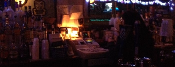 Pudge's place is one of Fun Elyria Nightlife.