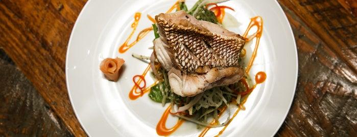 Estilo is one of New restaurants in 2013.