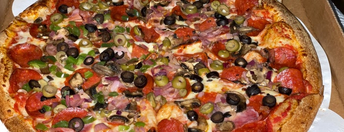 Dolce Salato Pizza & Gelato is one of Florida.