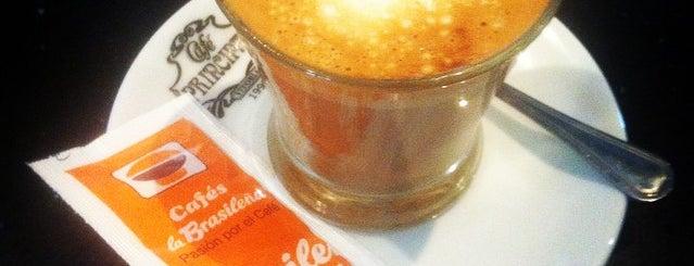 Café Principal is one of Bares.