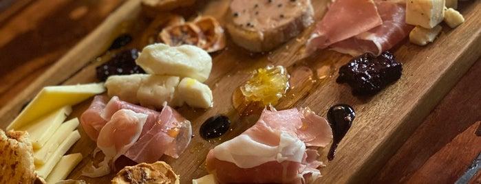 Tapas Lab is one of Seattle Hit List.