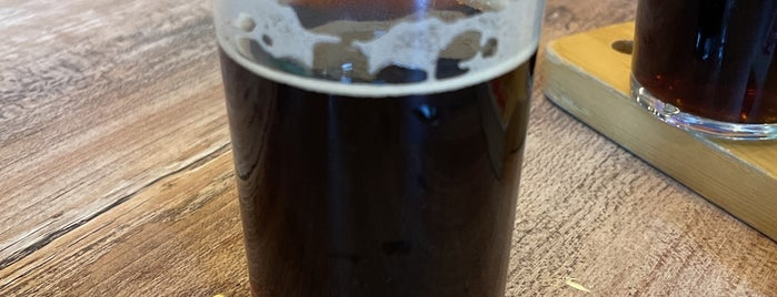 Halfpenny Brewing Company is one of Colorado Breweries.