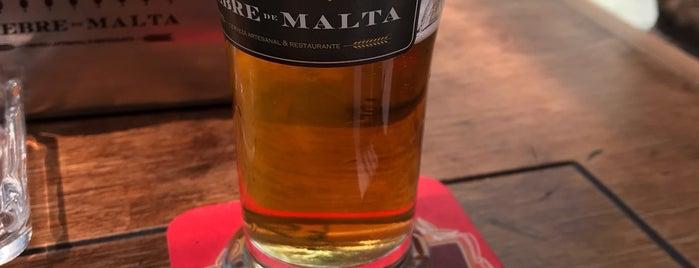 Fiebre de Malta is one of Gespeicherte Orte von Dmitry.