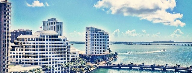 W Miami is one of Nightlife | Miami Music Week 2014.