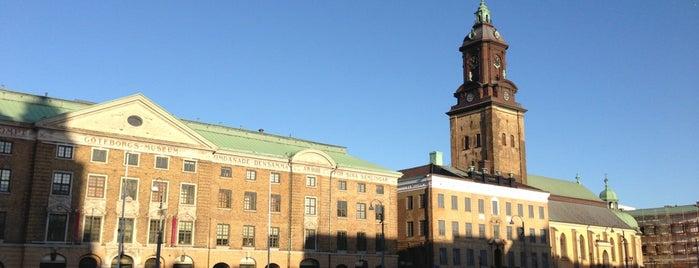 Göteborgs Stadsmuseum is one of Göteborg Para Moddor@s.